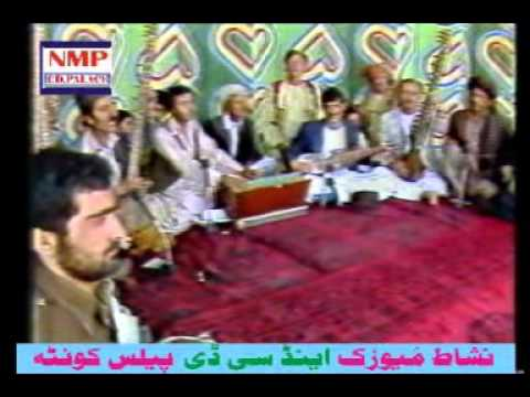 Haji Sher Mohammad Ghaznawi,Faiz Karezi,Beltoon&Gulem Eided Mubarak