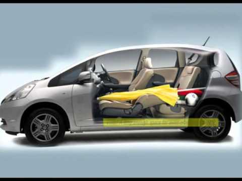 Honda Jazz Model, Specification, Exterior & Interior Appearance