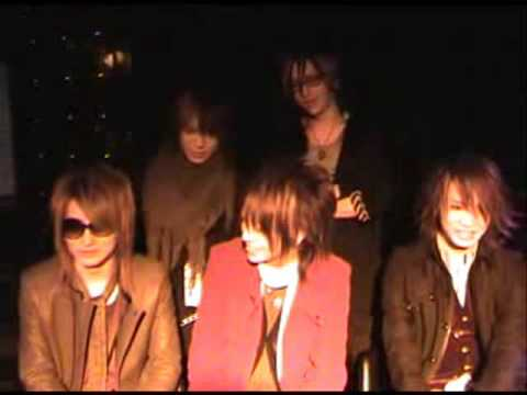 Jrock Bands Laughing video