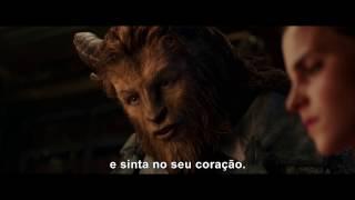 A Bela e a Fera - Payoff Trailer