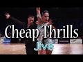 JIVE | Dj Ice - Cheap Thrills (Sia Cover)
