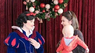 Christmas Time At The Walt Disney World Resort | 2018
