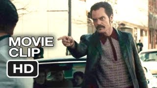 The Iceman Movie CLIP - Family Chase (2013) - James Franco, Michael Shannon Movie HD