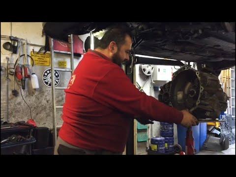 VW Golf 5 Zweimassenschwungrad yeniledim - 22.10.2018