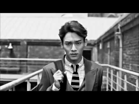 Kim Jongdae/ Exo Chen~ Everybody Loves me