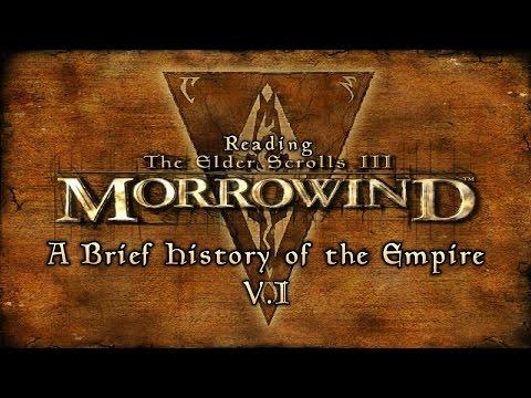 Ed - Morrowind