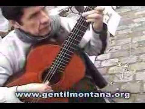 Desafinado, Antonio Carlos Jobim by Gentil Montaña