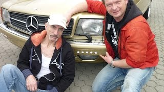 Det sucht SEC für Ralf Richter - GRIP - Folge 113 - RTL2