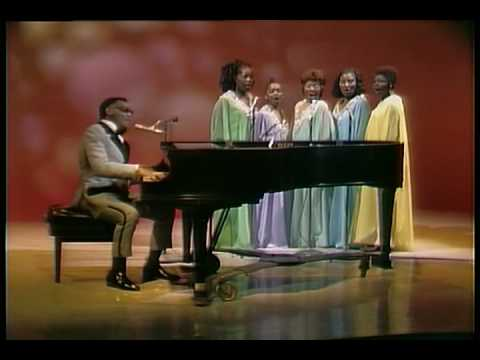 LIFT EVERY VOICE AND SING by Ray Charles