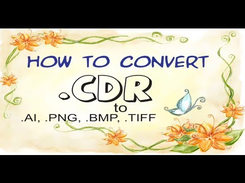 convert pdf to ai format