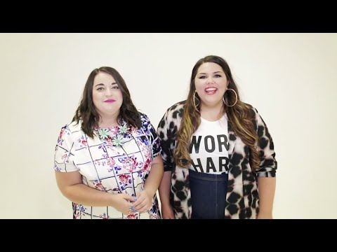How To Be Confident - With Danie & Callie   Simply Be video