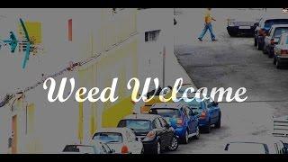 Doble S - Weed Welcome (Videoclip) - Limpiando el Alma -  2014