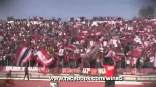 WINNERS 2005 - FUORRI TUTTA LA VOCE - CLIP RESISTIAMO 3AYECH 2014