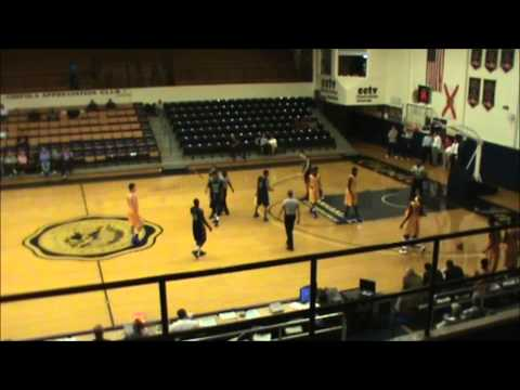 "Tallahassee Community College Basketball's Highlight ""Cam""s"