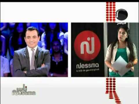 Ness Nessma du Mardi 11 septembre 2012 (1ére partie)