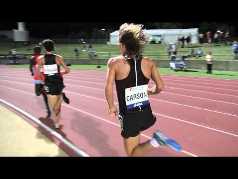 2012 Sydney Classic 1500m men