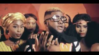 "SKALES FT TEKNO - ""GIVE ME LOVE"" OFFICIAL VIDEO"