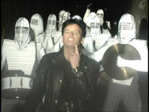 Gary Numan - Like A Refugee (I Won
