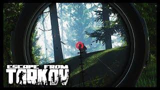 The M4 Long Taps - Escape from Tarkov