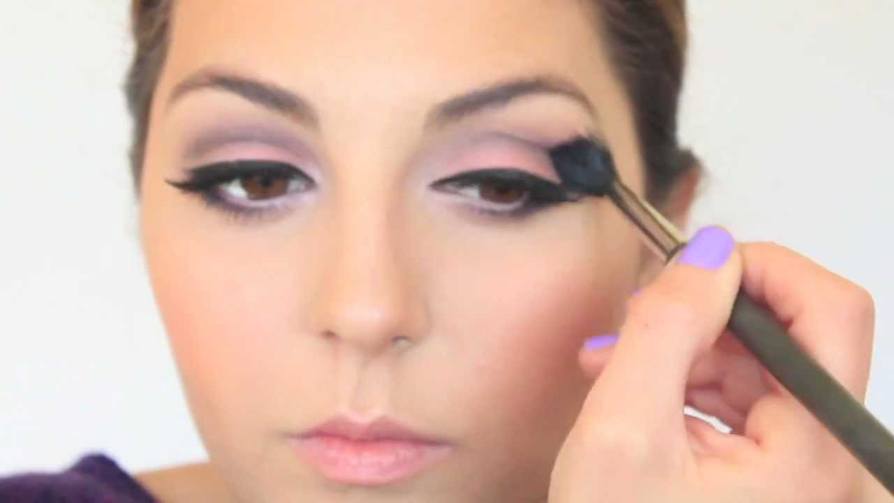 Spring Makeup Tutorial: BH Cosmetics Makeup - YouTube