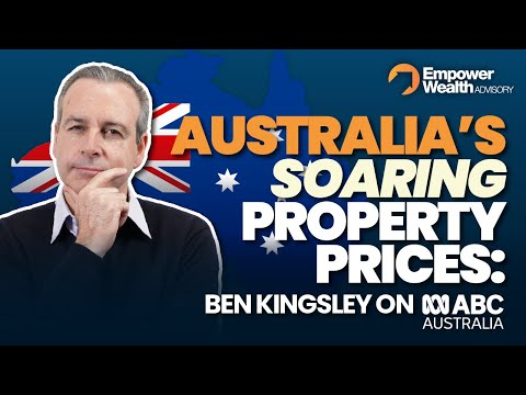 Australia's Housing Boom - Ben's appearance on ABC News 24 | August 2015
