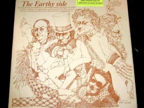 Luboff and Stracke - SONGS OF MAN - International Book of Folk Songs - 1969 HC/DJ