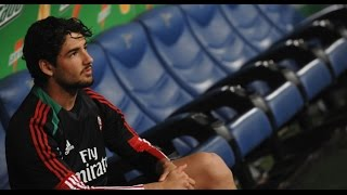 Alexandre Pato Welcome Back Villarreal