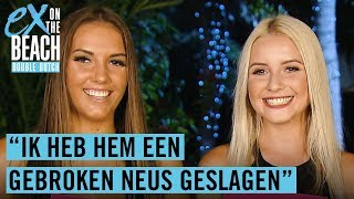 BLAUWTJES, BORSTEN en DRAMAQUEENS | Ex on the Beach: Double Dutch - Most Likely Tag