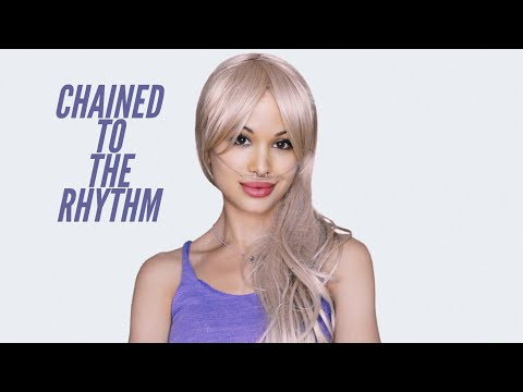 Katy Perry - Chained To The Rhythm (Official) ft. Skip Marley (Cover By Chloe Temtchine)