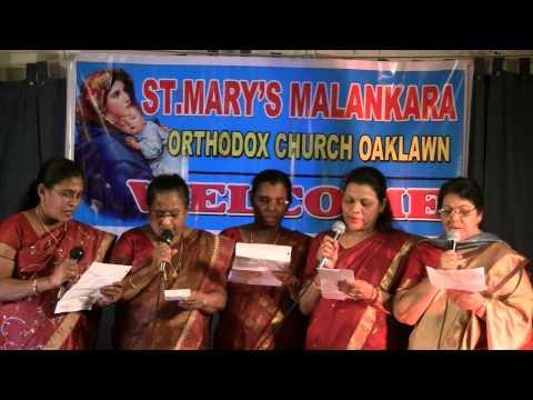 Malayalam Group Song By Mmvs video