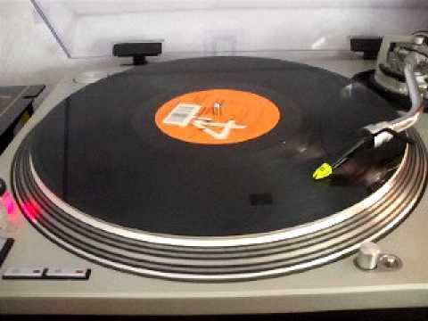 DJ Professor* D.J. PROF-X-OR - You Make Me Feel