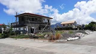 Sentosa Subdivision Calamba Laguna House and lot for sale thru Bank financing or inhouse