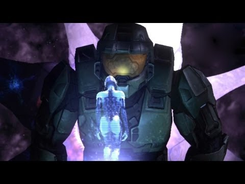 Halo 4: A Hero Awakens