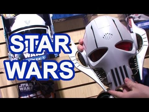 Star Wars Toys 2011 Star Wars Toy Fair Preview