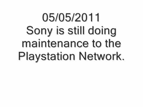 Sony Fanboys Reaction To The Playstation Network Shutdown