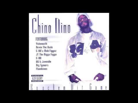 Chino Nino ft. The Jacka, Fed-X, AP.9, Rydah J. Klyde & Ampichino