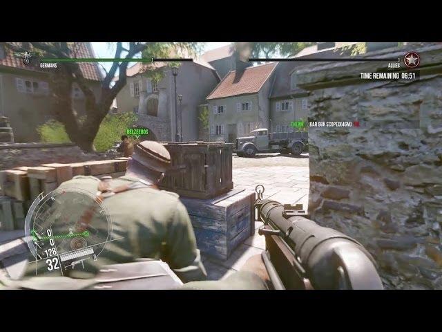 Руководство запуска: Enemy Front по сети
