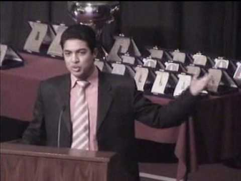 Best Speech Ever (Iqrar ul
