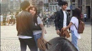 "Daniel super sweet kay Kathryn sa Amsterdam + BTS of ""The Hows of Us"""