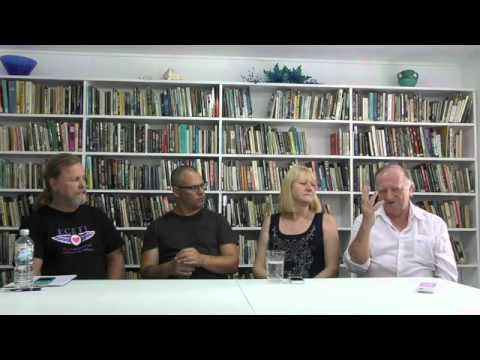 As You Wish Talk Radio with James Gilliland, Sheryl Gottschall, Barry Taylor and Pete
