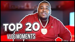 OMI IN A HELLCAT TOP 20 VLOG MOMENTS