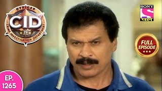 CID - Full Episode 1265 - 03rd - February , 2018