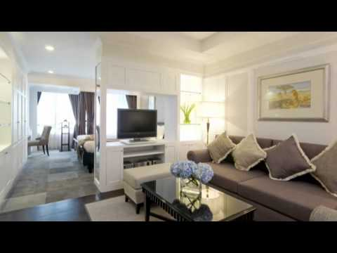 Cape House, Bangkok Serviced Apartments