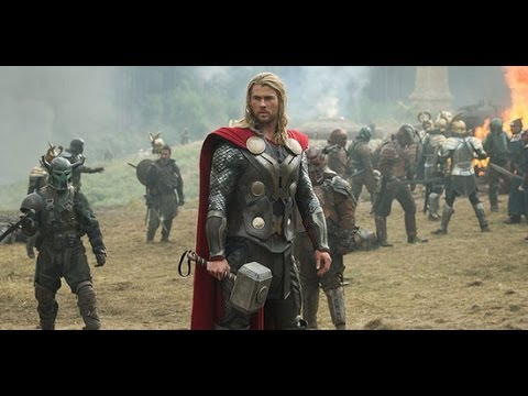 The Dark World Movie Review | Chris Hemsworth and Tom Hiddleston | Watch, Pass, Rent