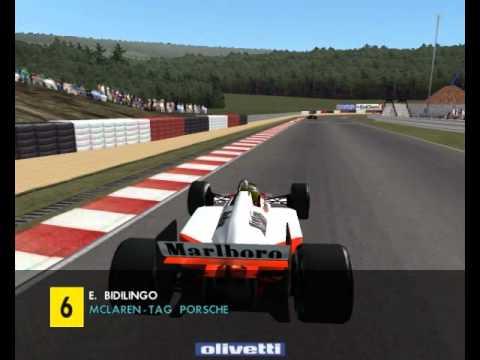 1987 Formula One season