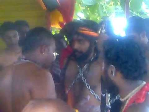Sri Kaathu Muniswarar & Sri  Kaathu Sanggili Karuppusamy ,rawang Part 3 video