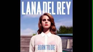 Lana Del Rey - Born to Die (2012) [Full album]