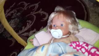 Автокресло для кукол своими руками 62