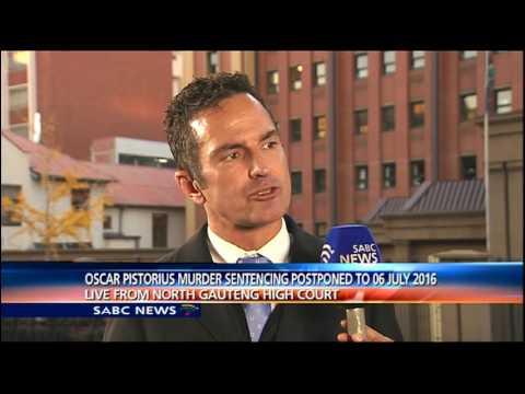 Adv. Llewellyn Curlewis unpacks day 3 of Pistorius sentence hearing