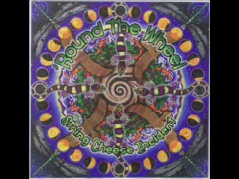 String Cheese Incident - Around The Bend